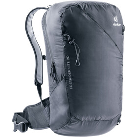 Deuter Freerider Lite 20 Mochila, black